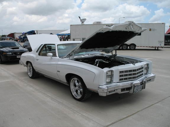 Another trill77monte 1977 Chevrolet Monte Carlo post... - 8613738
