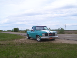 FunkSoulBrothers 1985 Chevrolet C/K Pick-Up