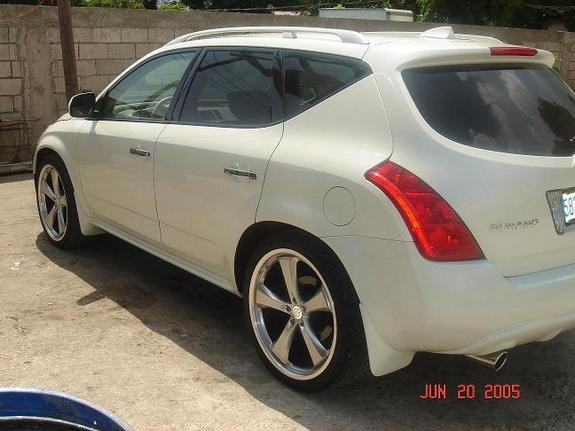 Nissan Murano Forum Looking For Pictures Of A Lowered Murano