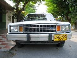 zeuz113s 1980 Ford Fairmont