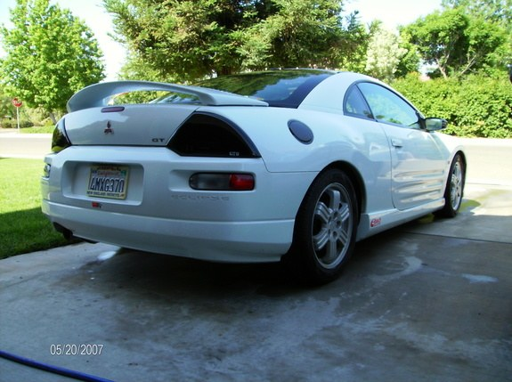 Another 00eclipse-kn 2000 Mitsubishi Eclipse post... - 8618339