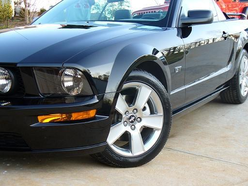 03rubiconshawn 39 s 2006 ford mustang in acworth ga. Black Bedroom Furniture Sets. Home Design Ideas