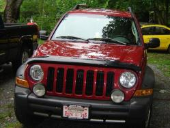 Draven319 2006 Jeep Liberty