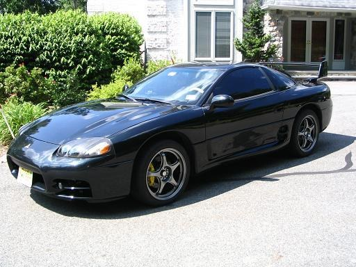 turbo3kgtvr4 1999 mitsubishi 3000gt specs photos. Black Bedroom Furniture Sets. Home Design Ideas