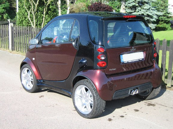 rickard68 2006 smart fortwo specs photos modification info at cardomain. Black Bedroom Furniture Sets. Home Design Ideas