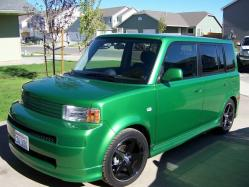 2006envyxb 2006 Scion xB