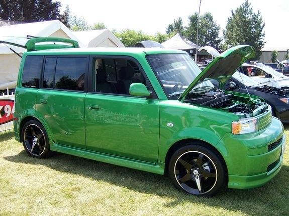 Another 2006envyxb 2006 Scion xB post... - 8619647