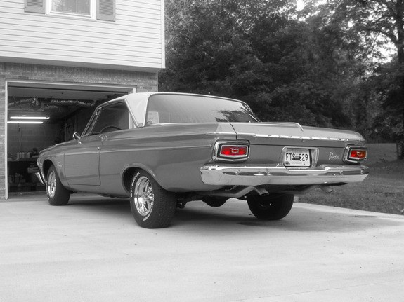 Toyota 0 60 >> Hoot64 1964 Plymouth Belvedere Specs, Photos, Modification Info at CarDomain