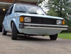 VW1981Rabbits 1981 Volkswagen Rabbit