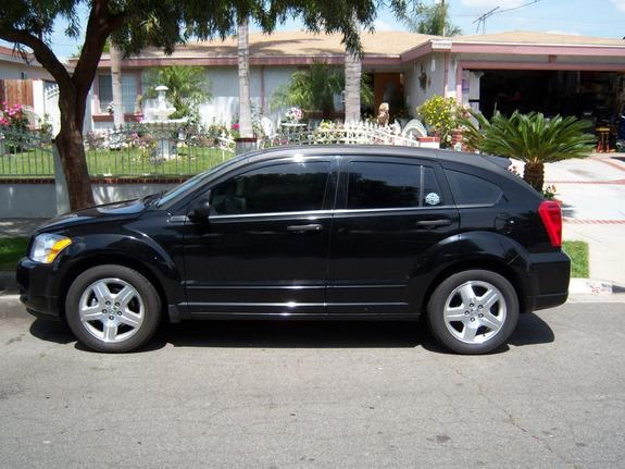 Another omega83x 2007 Dodge Caliber post... - 8622001