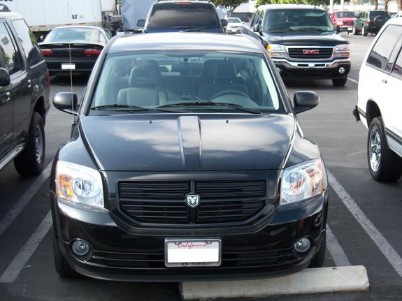 Another omega83x 2007 Dodge Caliber post... - 8622004