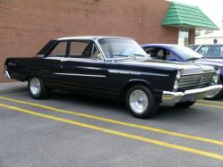 carking83 1965 Mercury Comet