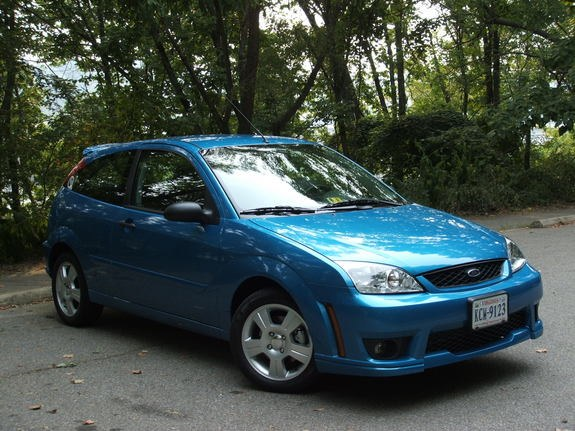 Another Strangewingz 2007 Ford Focus post... - 8757332