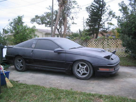 Another MyBU01 1991 Ford Probe post... - 9683424