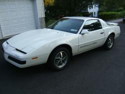 corvette_z51s 1987 Pontiac Firebird