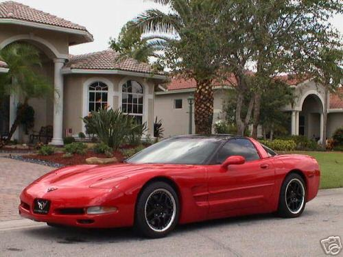 Another Guro305 1998 Chevrolet Corvette post... - 8627609