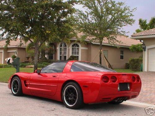 Another Guro305 1998 Chevrolet Corvette post... - 8627610