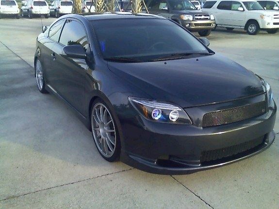 tattoocf3z 2006 Scion tC 8628995