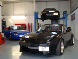 jimo746s 1992 Mazda Miata MX-5