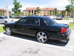 2005crownvic 2005 Ford Crown Victoria