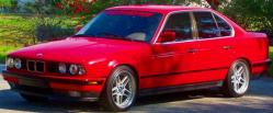 Addictgamer 1991 BMW 5 Series
