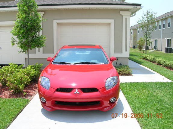 Another awall2000 2006 Mitsubishi Eclipse post... - 8658742