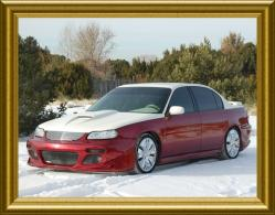 sparks2002s 2002 Chevrolet Malibu