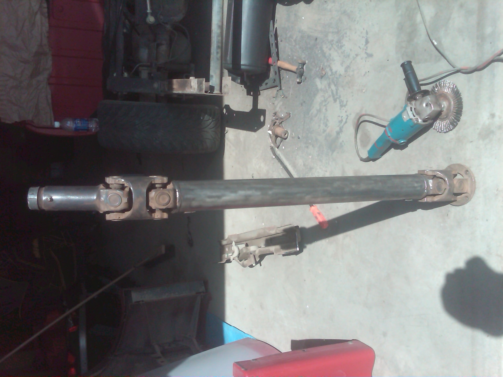 Another NewminiTrucker 2000 Chevrolet S10 Regular Cab post... - 8645362
