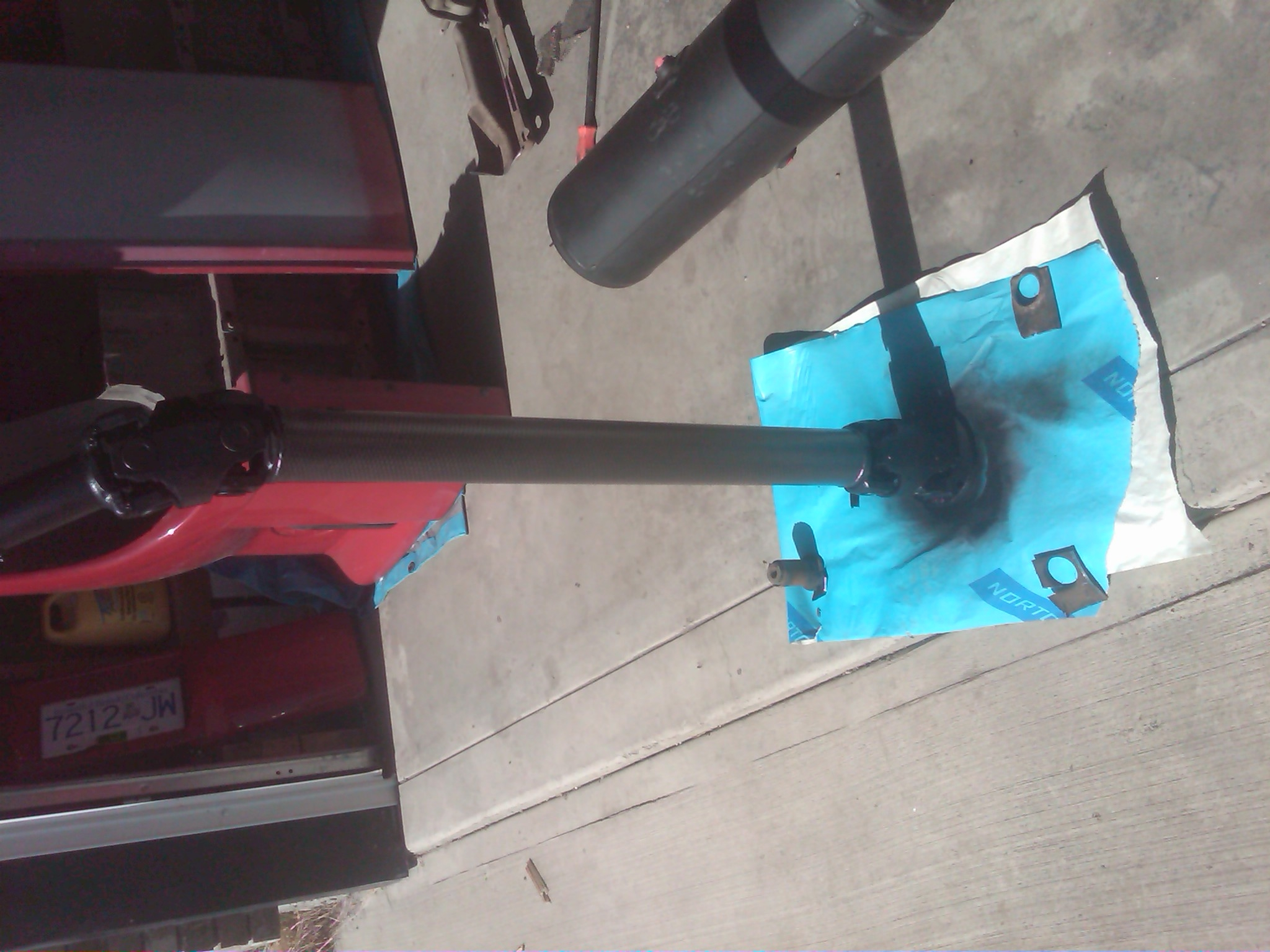 Another NewminiTrucker 2000 Chevrolet S10 Regular Cab post... - 8645363