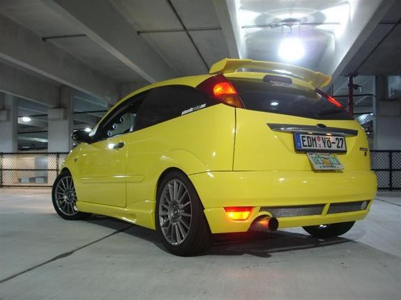2002 Ford Focus Svt >> mrptatohed 2002 Ford Focus Specs, Photos, Modification Info at CarDomain