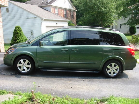 Adelaney 2004 Nissan Quest Specs Photos Modification