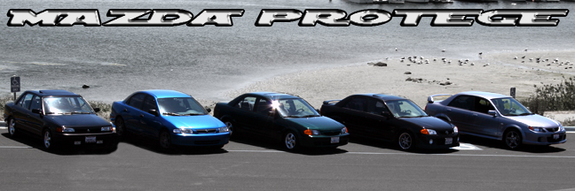 Another Sk8ter05 2000 Mazda Protege post... - 8635869