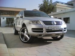 touareg_ksas 2004 Volkswagen Touareg