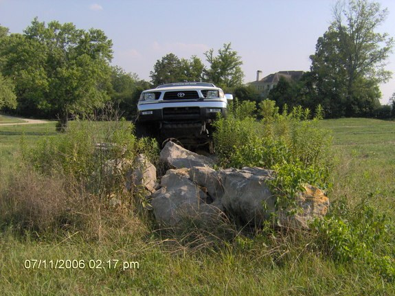 Another Wesly 1995 Toyota Tacoma Xtra Cab post... - 8637282