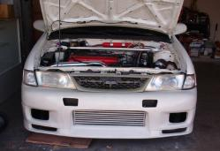 BlahshedPROs 1995 Nissan 200SX