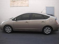 toddhatas 2005 Toyota Prius