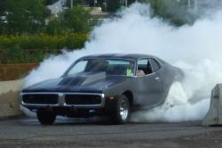 moparman7396s 1973 Dodge Charger