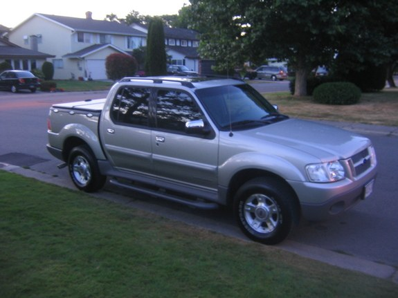 2002 ford explorer sport trac drew s 02 explorer sport trac. Cars Review. Best American Auto & Cars Review
