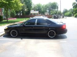 trill3404s 2002 Ford Taurus