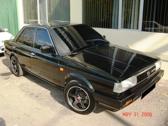 ProjectB12 1989 Nissan Sentra Specs, Photos, Modification ...