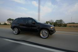 PimpIzzys 2006 BMW X5