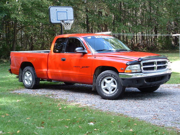 tacosdakota 39 s 1998 dodge dakota regular cab chassis page. Black Bedroom Furniture Sets. Home Design Ideas