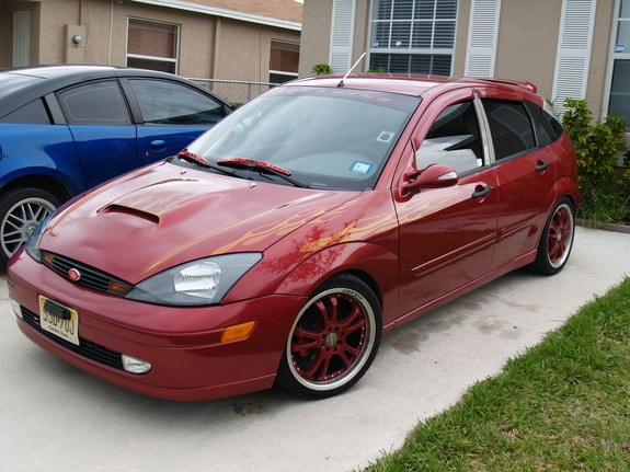 Forsale33 2003 Ford Focus Specs Photos Modification Info At Cardomain