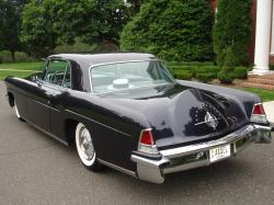 zarkmud 1957 Continental Mark II