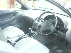 Another jimbob789 1995 Ford Probe post... - 8642460