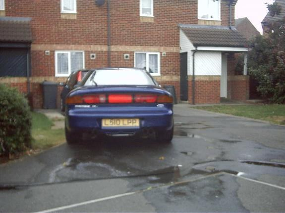 Another jimbob789 1995 Ford Probe post... - 8642461