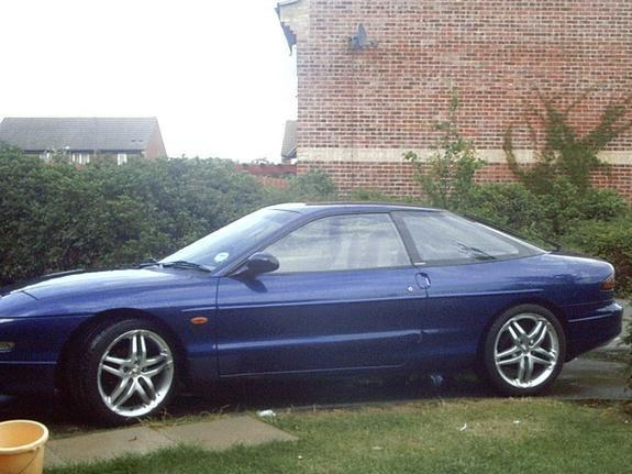 Another jimbob789 1995 Ford Probe post... - 8642462