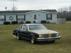 1979 Oldsmobile Hurst/Olds
