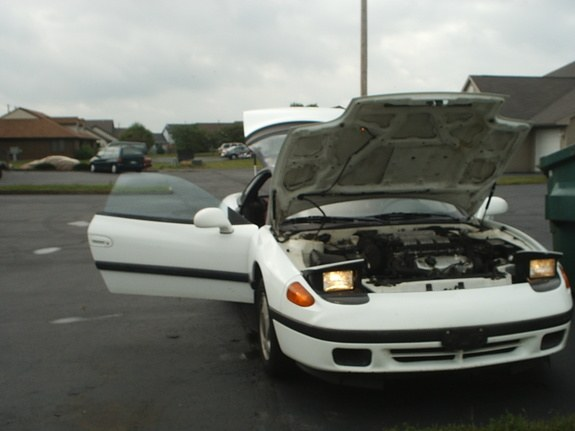Another TimStealth 1991 Dodge Stealth post... - 8643467
