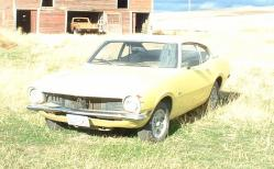 AustinBingmans 1977 Ford Maverick